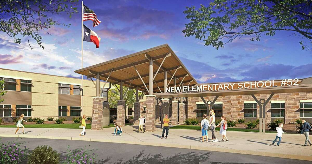 Fort Bend ISD trustees recnertly approved schematic designs for a new $45.8 million elementary school.