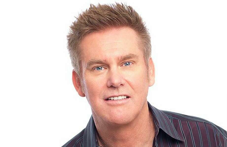 Brian Regan will return to Midland Sunday as a part of his Never-Ending Tour.(Photo provided) / © Joe Henson 2016