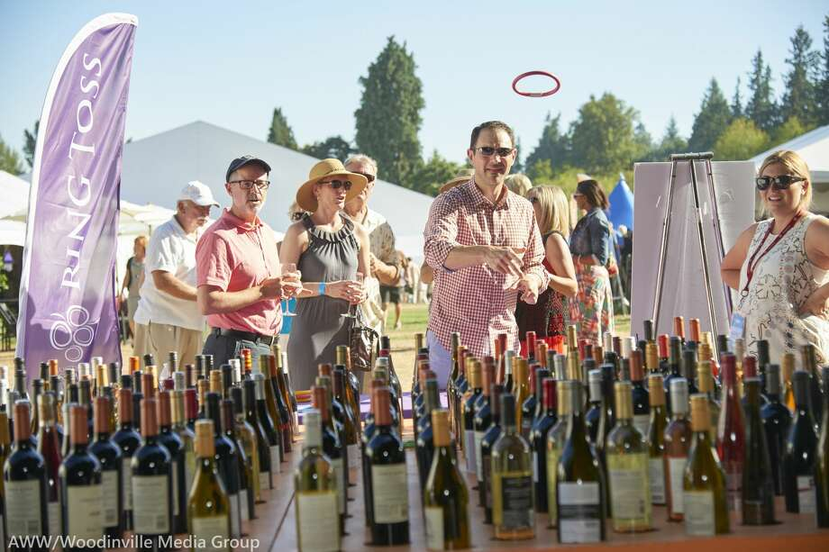 Listed in the top five U.S. Charity Auctions in the nation by Wine Spectator, this year's festivities will shift to a virtual version. Photo: Courtesy Auction Of Washington Wines