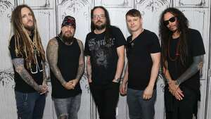 Korn (Getty Images)