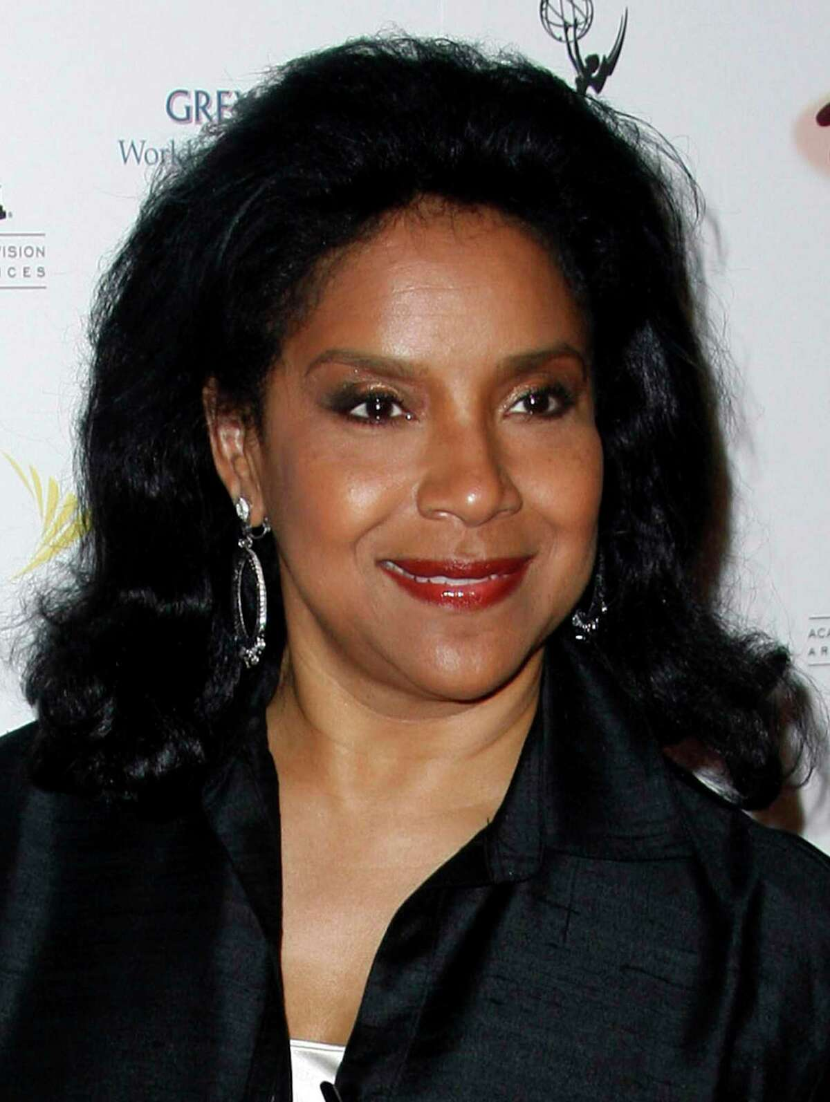 ** FILE ** In this Sept. 19, 2008 file photo, Phylicia Rashad arrives at the 2008 Primetime Emmy Awards Nominees for Outstanding Performance reception in Los Angeles. (AP Photo/Matt Sayles, file)