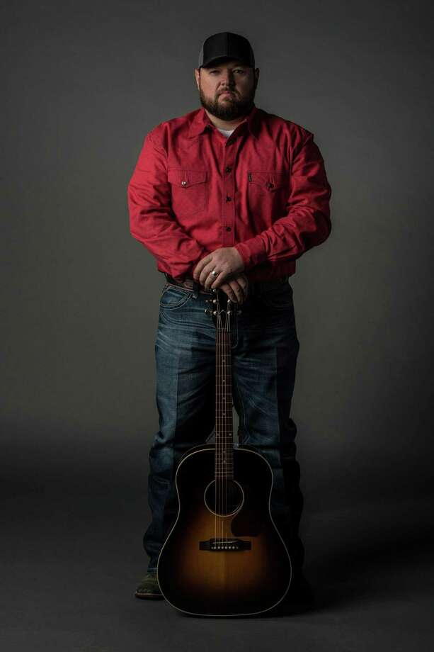 Cody Wayne will perform Friday at Little Woodrow's. Photo: Courtesy Photo / Courtesy Photo/ / (c)Ray Redding/TexasRedd,texasredd2002@yahoo.com