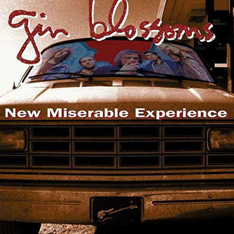 """""""New Miserable Experience"""" is the multiplatinum 1992 album from Arizona rock band the Gin Blossoms Photo: Amazon"""