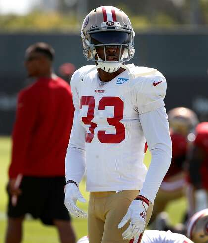 49ers new safety Tarvarius Moore embracing latest position switch