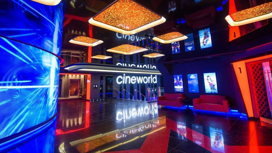Photo: Cineworld