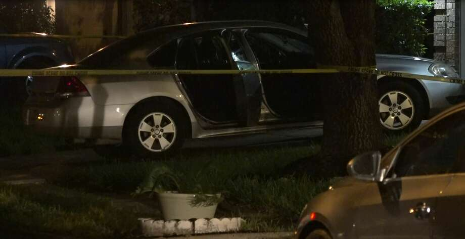A suspect is on the run after deputies said he shot at four teens following an argument, and chased them from Houston to Fort Bend County on Wednesday, Aug. 7, 2019. Photo: OnScene.TV
