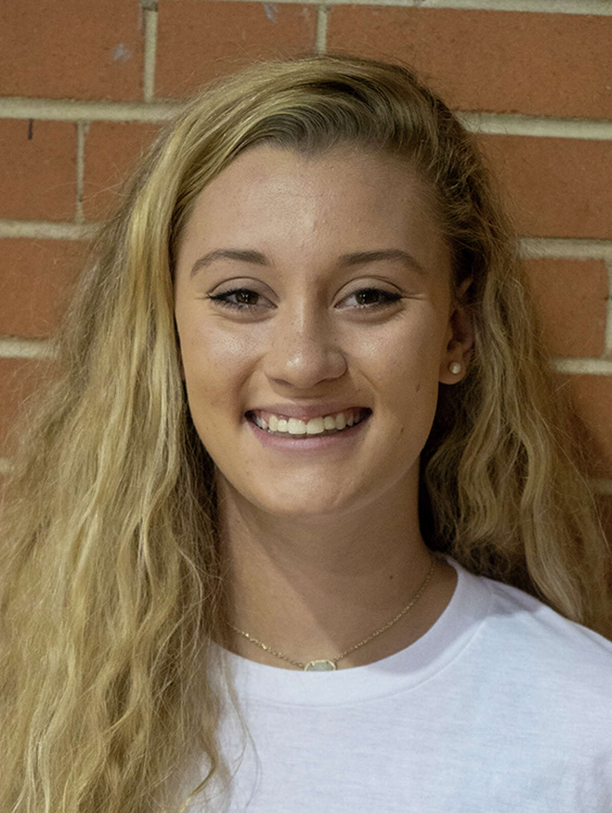 Click through to meet the 2019 Lee Rebels Volleyball team Meet the Team: Brooke Payne