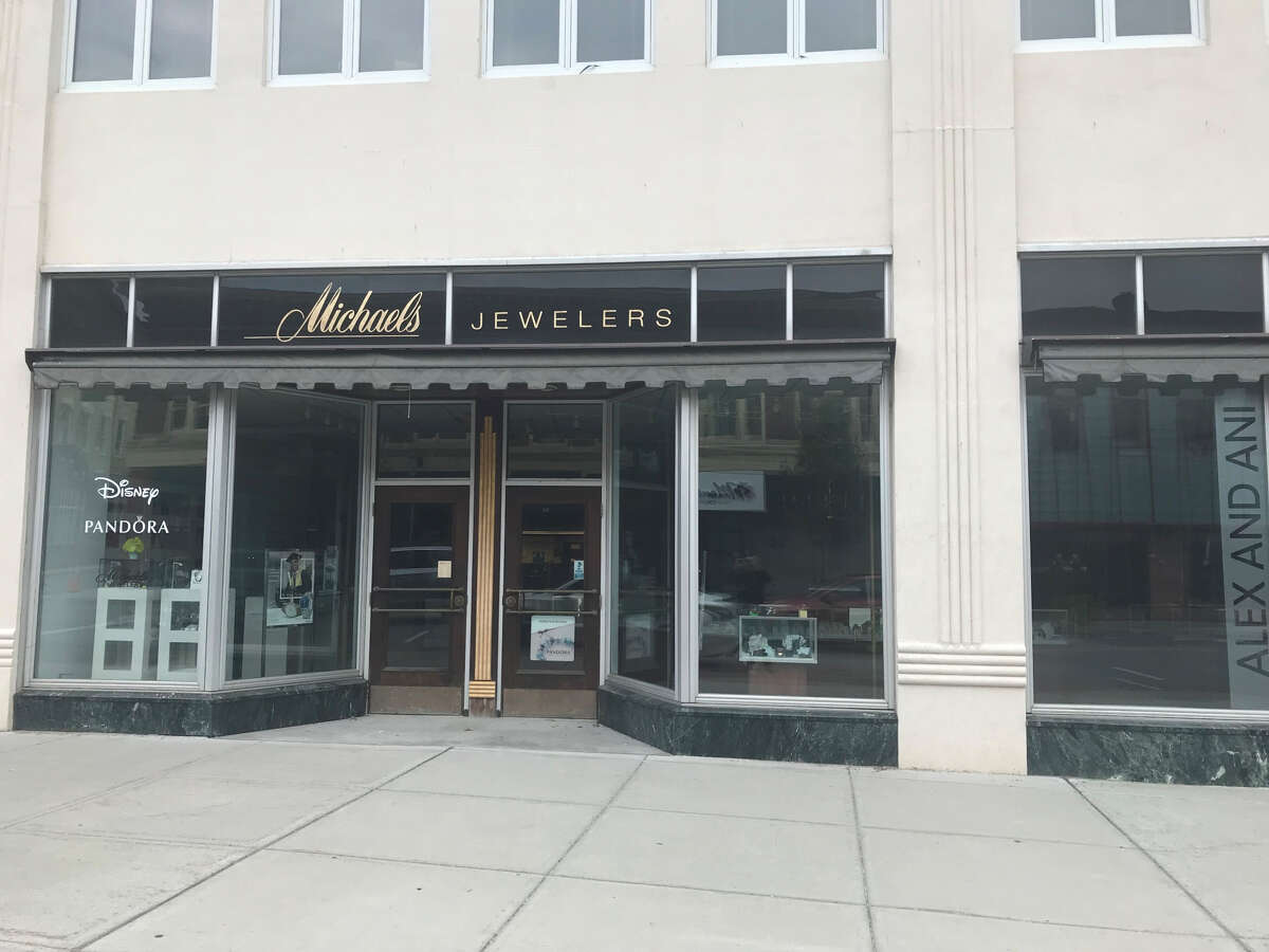 Michaels Jewelers store - a staple in the city for 93 years - will close.