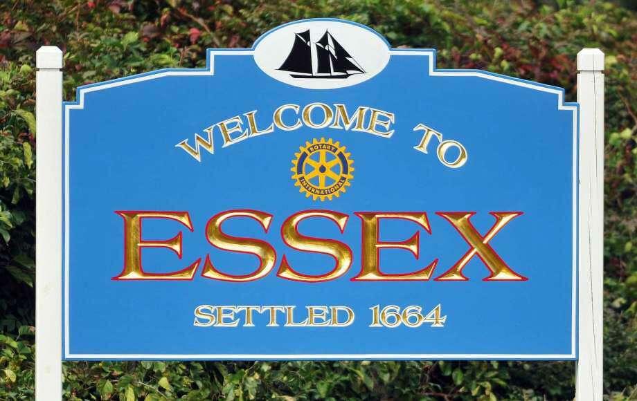 Essex Photo: Hearst Connecticut Media File Photo