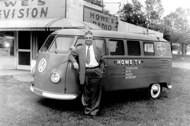 Howe TV. date unknown