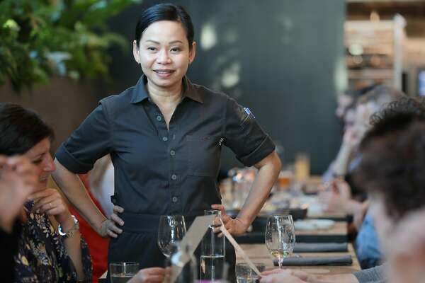 Kin Khao sister restaurant Nari opens in San Francisco with seasonal Thai fare