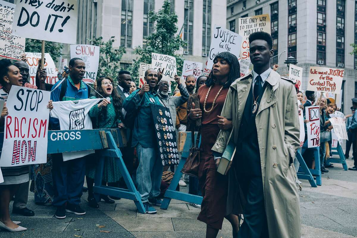 """Ava DuVernay's limited series """"When They See Us"""" was nominated for 16 Emmys."""