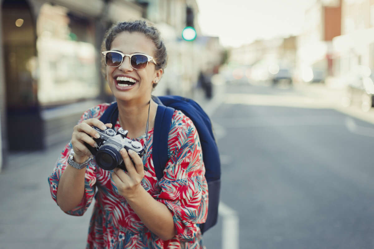 The most common solo trips travelers take are domestic weekend getaways. >>>See where we suggest you get away for the weekend in Texas.