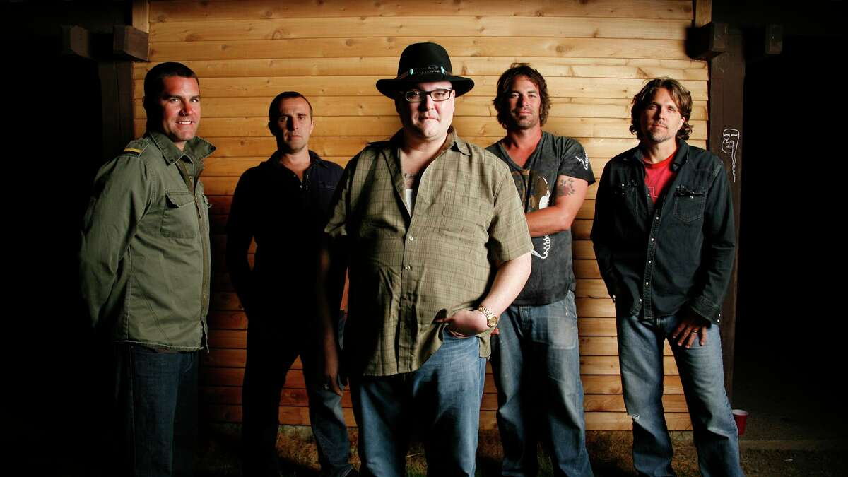 Blues Traveler will take the stage Sunday, July 28, at the Gathering of the Vibes in Bridgeport.