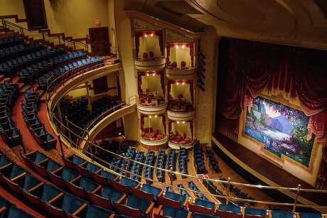 The Grand 1894 Opera House.