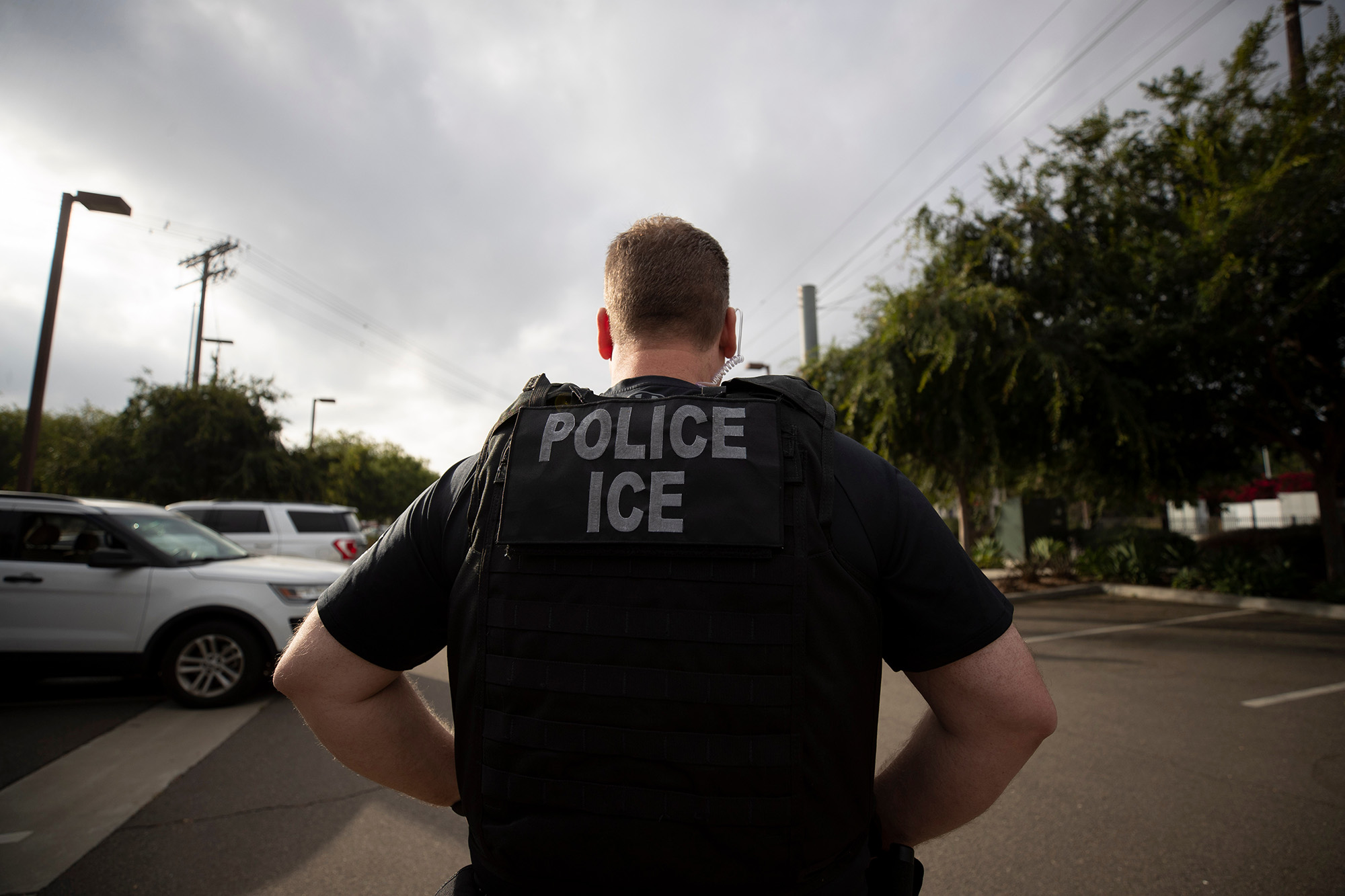 ICE Deported a Man to a Place He'd Never Lived. Now He's Dead