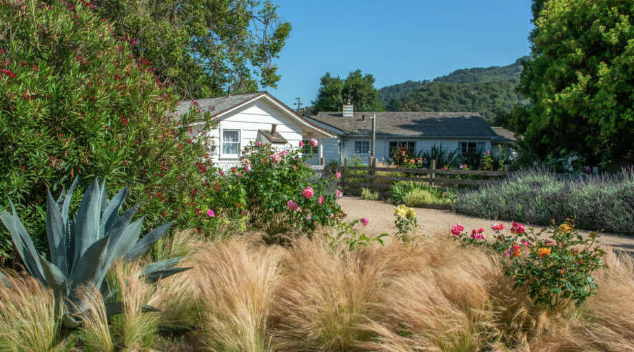Homestead in this off-the-grid farmhouse just 10 minutes from Carmel