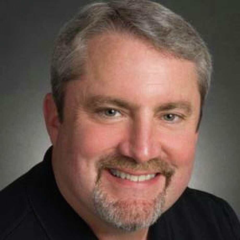 Glenn Smith is CEO of Glenn Smith Executive Coaching. Photo: Courtesy Photo