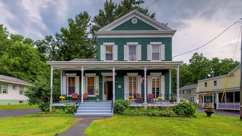 House of the Week: 24 Ring St., Rensselaer | Realtor: Catherine Graziano of Re/Max Platinum | Discuss: Talk about this house