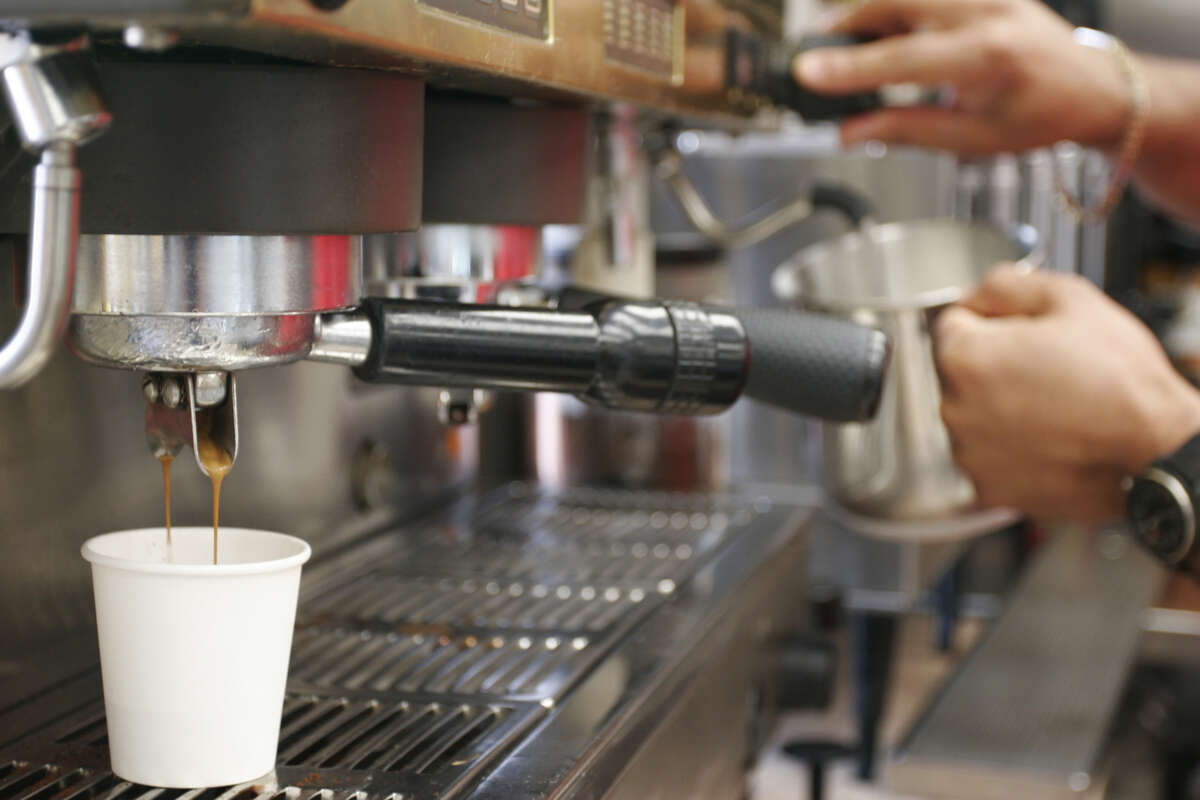 Here's where to find your next cup of joe in SFO.