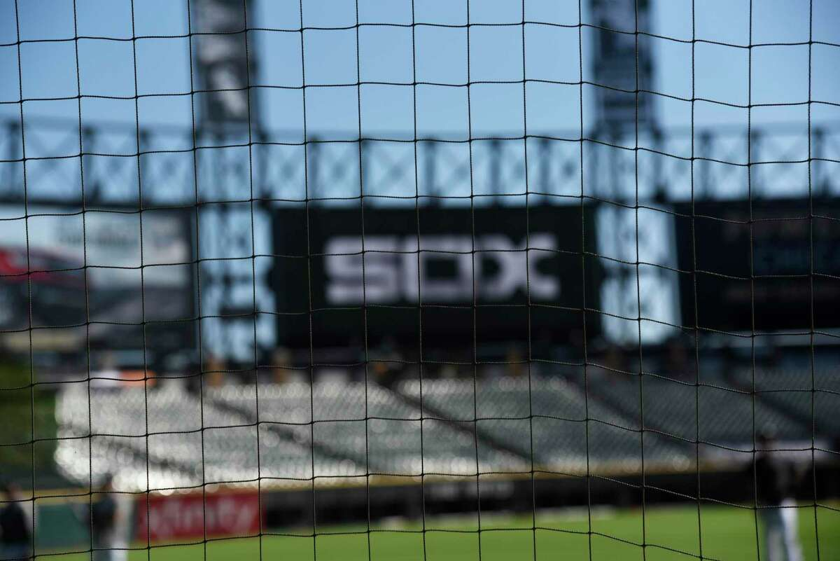 The White Sox extended protective netting at Guaranteed Rate Field last month to extend to each foul pole. The Astros announced plans Thursday to extend protective netting as well.