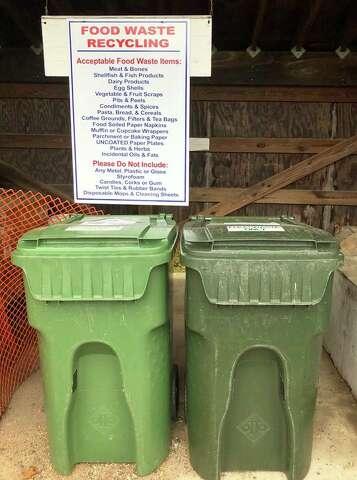 Middletown\'s free food waste disposal turns kitchen scraps ...