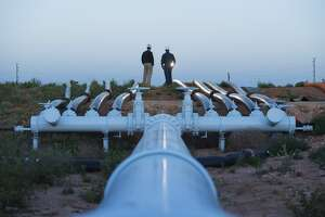 Midland oilfield water company XRI bought thethe water treatment and recycling division of Dallas-based Fountain Quail Energy Services in an April 2019 deal. Financial terms were not disclosed but XRI plans to expand water recyling in the aird Permian Basin of West Texas and southeastern New Mexico.