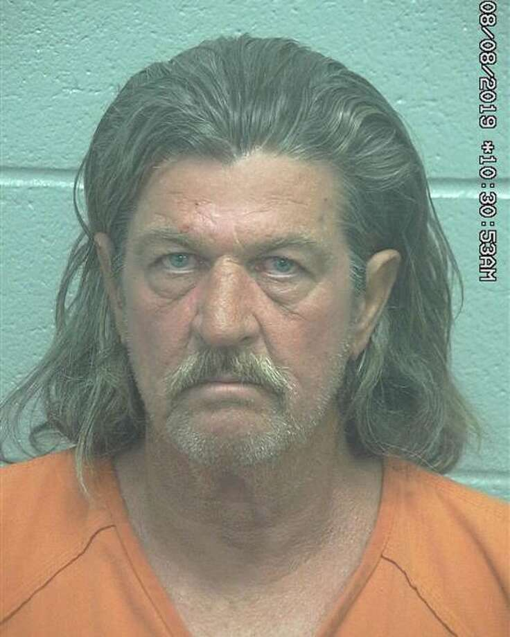 The 57-year-old Midland man who was arrested Wednesday in connection with a shooting at Fast Freddy's was being held Thursday on a $20,000 bond for a charge of aggravated assault with a deadly weapon, according to his arrest affidavit. Photo: Midland County Sheriff's Office