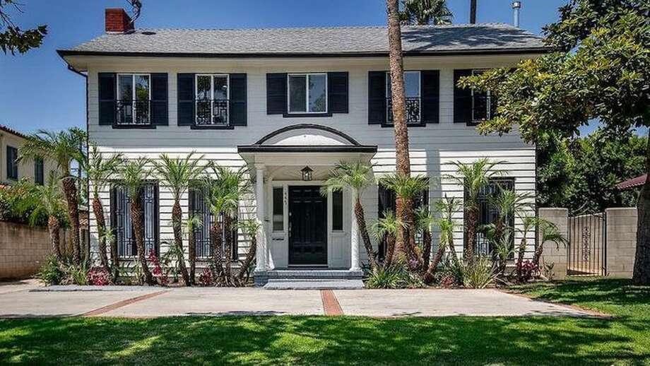 Click through the slideshow to see more photos of Markle's former LA home. Photo: Realtor.com