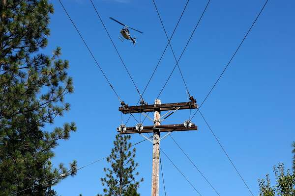 Absolutely catastrophic': Northern California braces for more PG&E