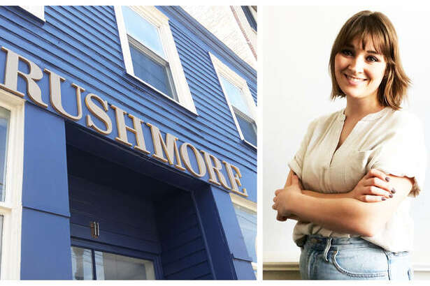 Rushmore, a new clothing boutique at 11 E. Broadway in Alton and owned by Sydnie Rushing, will open Saturday offering a range of unique clothing options.