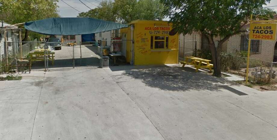 Aca Las Tortas, 2816 San Salvador