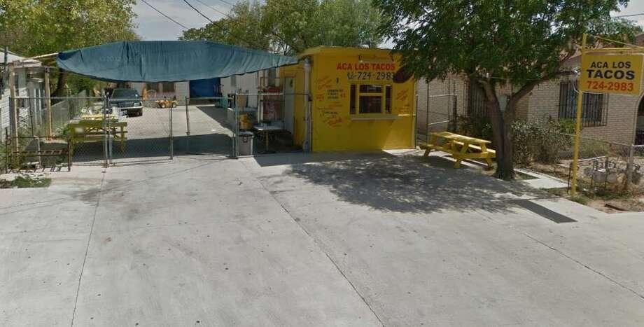 Aca Las Tortas,2816 San Salvador Date: 6/6/2019 Score: 100 Photo: Google Maps/Street View