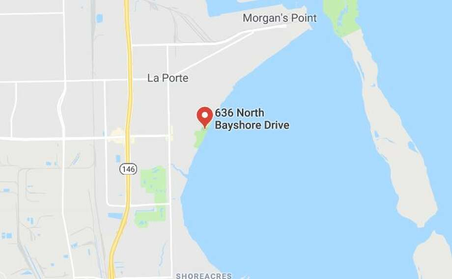 Google Maps view of Sylvan Beach Park. Photo: Google Maps