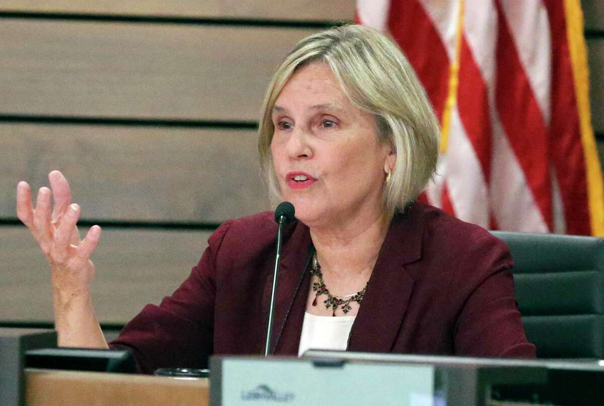 Leon Valley Mayor Chris Riley, reelected Nov. 3 without opposition, said she believes the San Antonio suburb's new City Council will