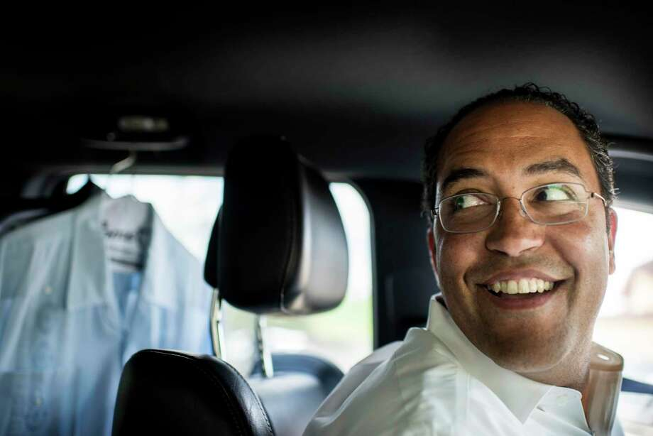 Rep. Will Hurd, R-Texas. Photo: Washington Post Photo By Melina Mara. / The Washington Post
