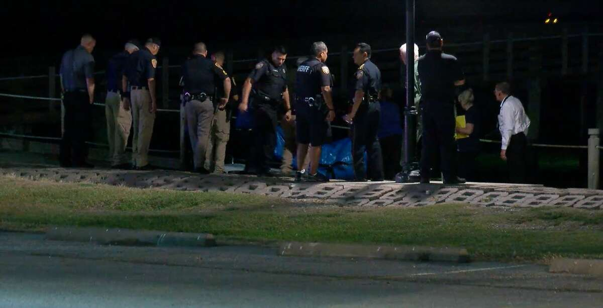 Three siblings drown Thursday night at Sylvan Beach Park in La Porte while playing in