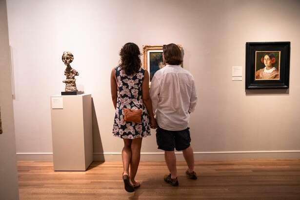 The McNay's Second Thursdays event was held on August 8, 2019 courtesy of H-E-B.