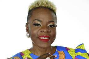 Stella Isabelle Manfouo has always been unique. The Cameroon native is the owner of The Dream World, a specialty boutique in Parkdale Mall.
