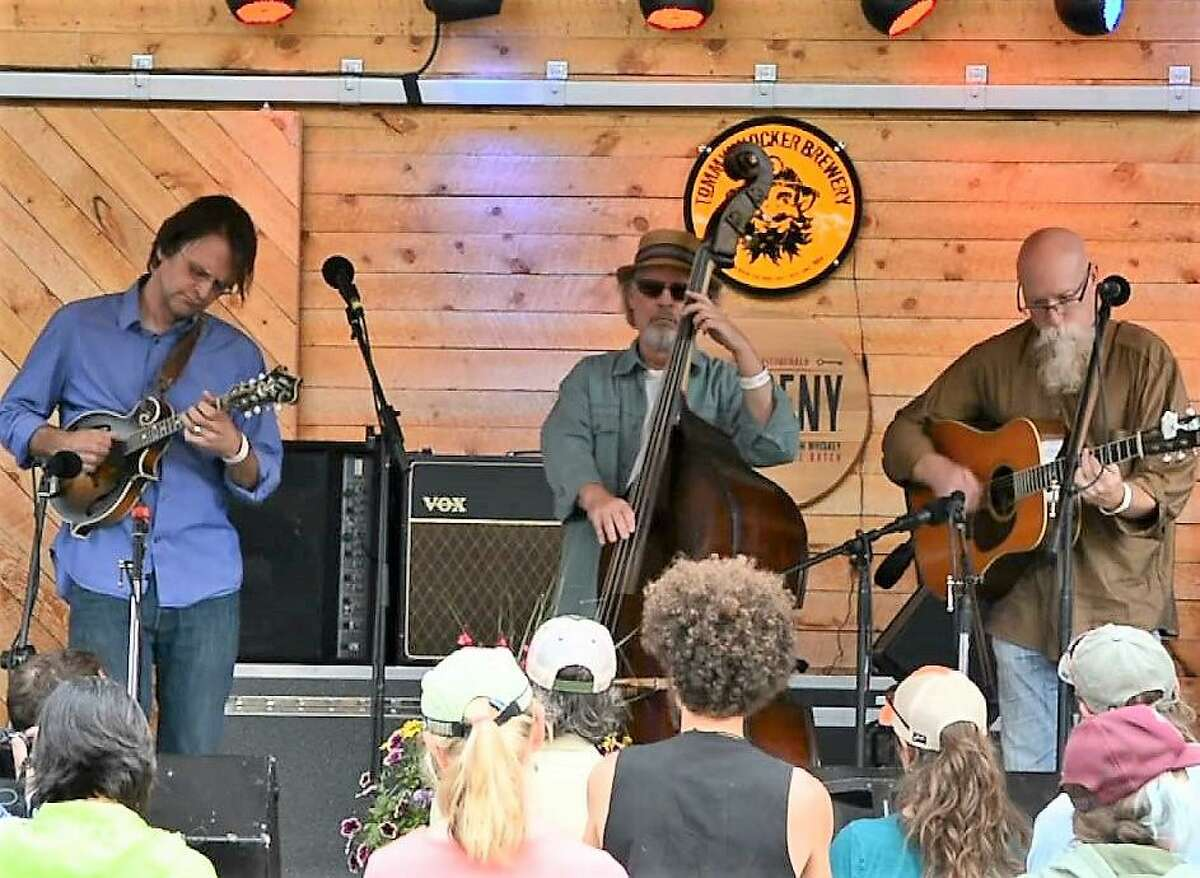 STRINGS REUNION:GuitartownCT presents Phillips, Grier and Flinner in concert on Friday, Aug. 16, 7:30 p.m., at Best Video Film and Cultural Center, 1842 Whitney Ave., Hamden. Advance tickets are $35 at guitartownct.com.The bluegrass/jazz trio recorded their first album in 1999, and this is their 20th anniversary reunion tour.