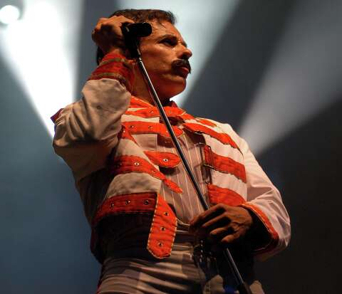 Queen tribute group headlines Party on the Rooftop at Mohegan Aug
