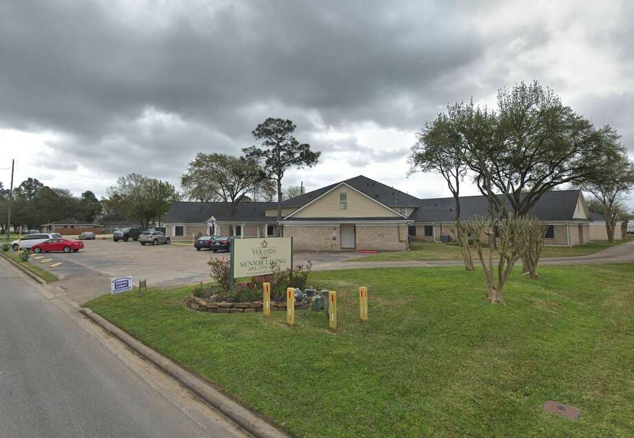 The Katy Police Department is investigating the death of a 72-year-old assisted living facility resident who died this week after her cigarette caused her to catch fire. Photo: Google Earth