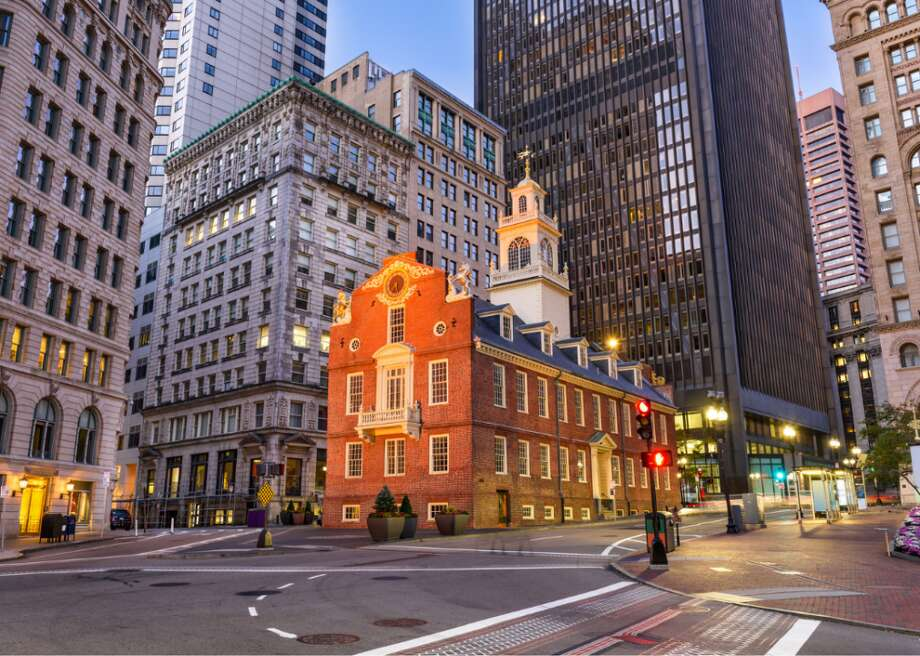 Oldest cities in America - NewsTimes