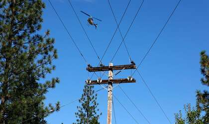 PG&E Corp. names new head for utility subsidiary