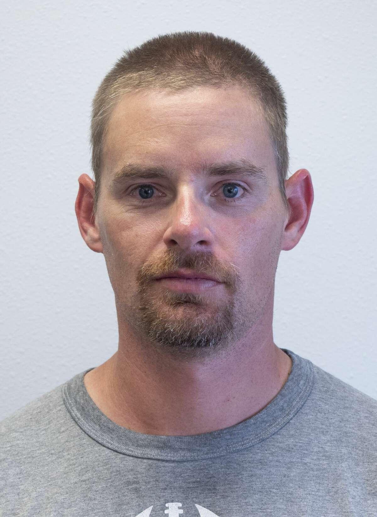 Coach Cody Hogan 08/08/19 Tim Fischer/Reporter-Telegram