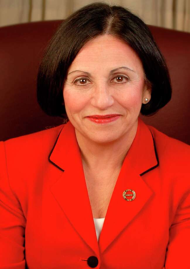 Connecticut Businesswoman, and former Sen., and Rep. Toni Boucher. Photo: Contributed photo Photo: Contributed Photo / Hearst Connecticut Media / The News-Times Contributed