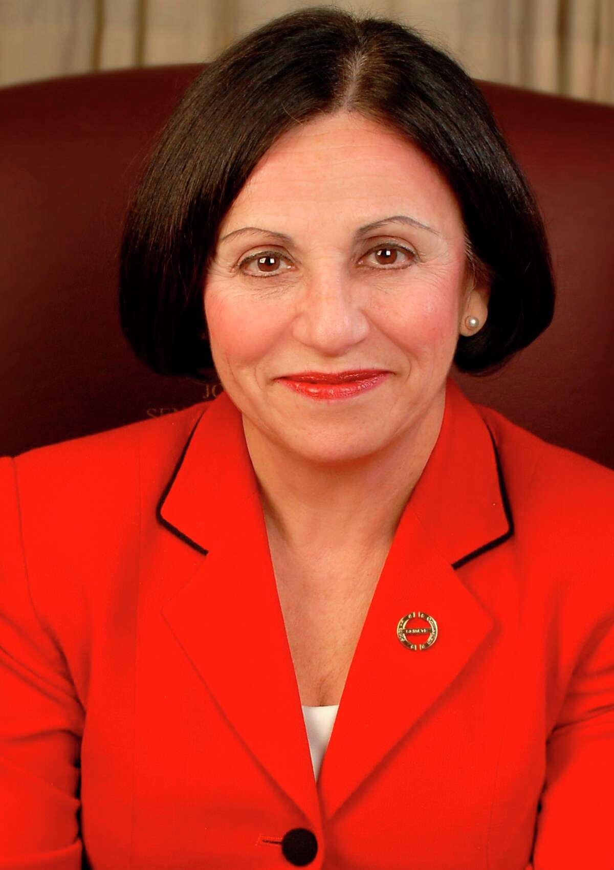 Connecticut Businesswoman, and former Sen., and Rep. Toni Boucher.