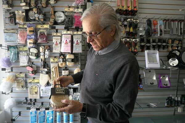 'It's terrible': Bay Area small businesses brace for more tariffs