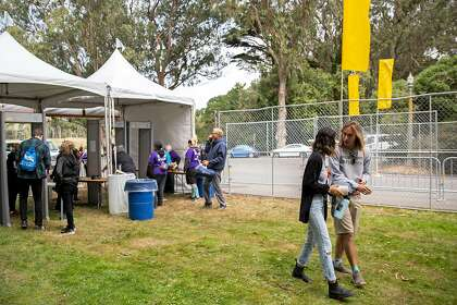 On a high: Outside Lands opens in San Francisco with legal pot
