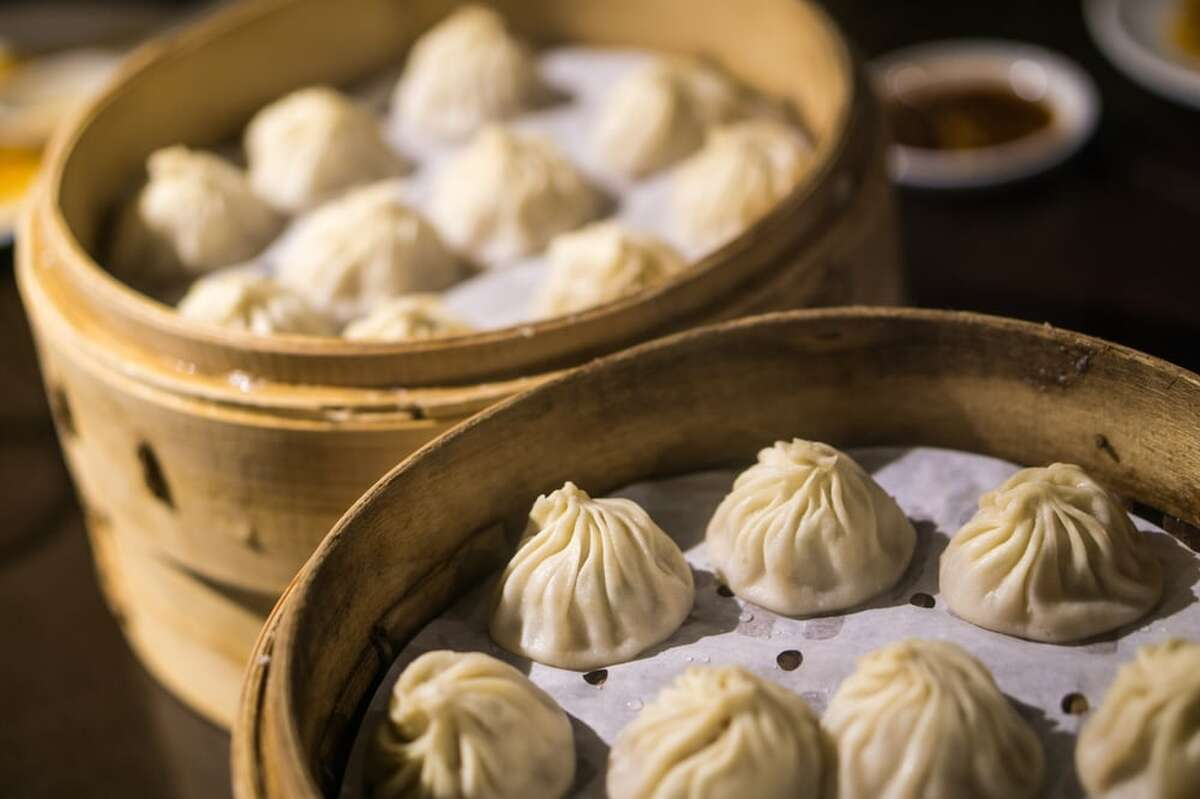 Din Tai Fung: With locations in downtown Seattle, the University District, and Bellevue, it's hard to round up a bountiful basket of Dim Sum go-tos without mentioning the city's classic. Originally founded as a cooking oil retail business in 1958, the Taiwanese staple has since plopped thousands of sticky rice and kurobuta pork dumplings into the mouths of loyal customers, with no apparent plans to slow the rope, thankfully.